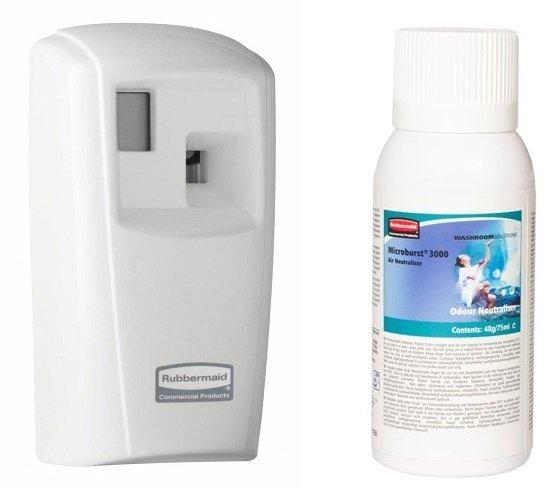 Neutralizator brzydkich zapachów