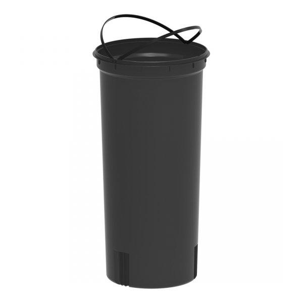Wiadro plastikowe do koszy EKO 29l
