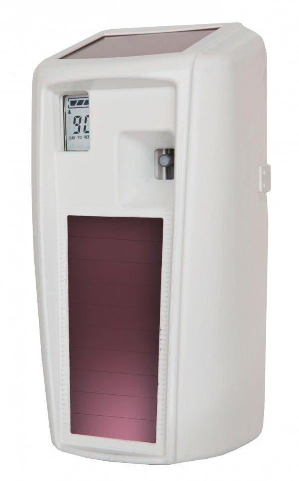 Odświeżacz automatyczny Microburst 3000 LumeCell biały