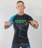 Rashguard męski LET'S PLAY Ground Game