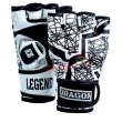 Rękawice Chwytne MMA Legend Dragon