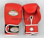 Rękawice bokserskie RBT-PRO Masters