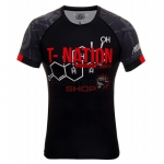 Rashguard męski T-NATION Poundout