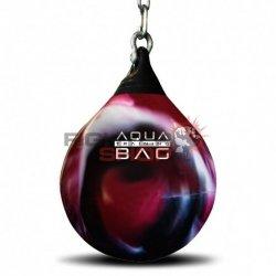 Worek bokserski AQUA BAG HEADHUNTER TRAINING 16 kg Masters