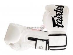 Rękawice bokserskie BGV14 MICROFIBER Fairtex