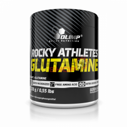 Rocky Athletes Glutamine Olimp Labs