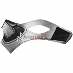 Sleeve SILVER STROOPER do maski treningowej Training Mask 3.0