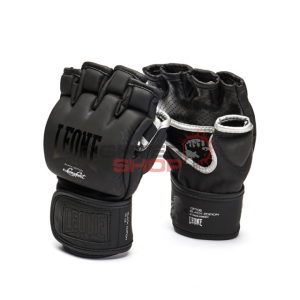Rękawice do MMA BLACK EDITION Leone