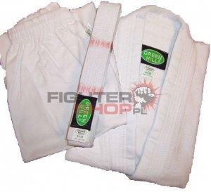 Kimono do Judo 120 cm Green Hill