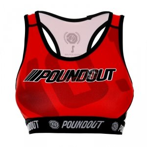 Top damski RACE Poundout