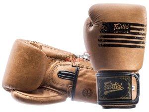 Rękawice bokserskie BGV21 LEGACY Fairtex