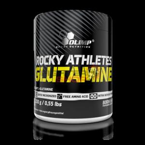 Rocky Athletes Glutamine Olimp Labs