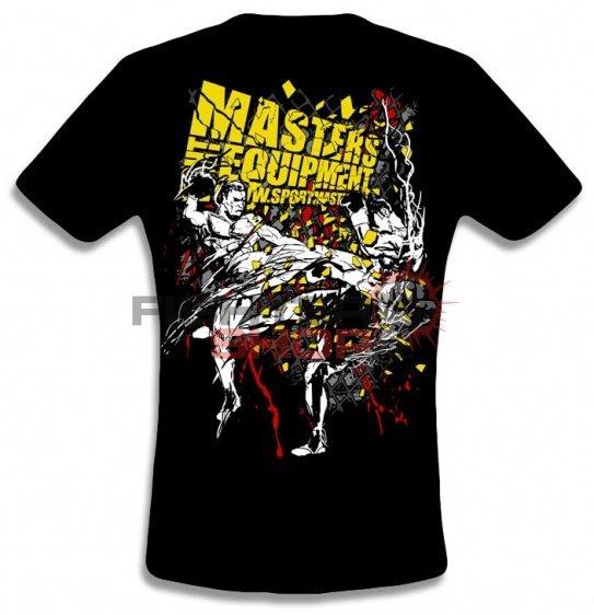 T-shirt TS-21 Masters