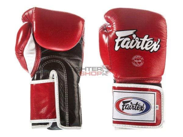 Rękawice bokserskie BGV5 SUPER SPARRING Fairtex