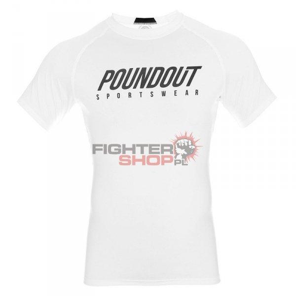 Rashguard męski PURE Poundout