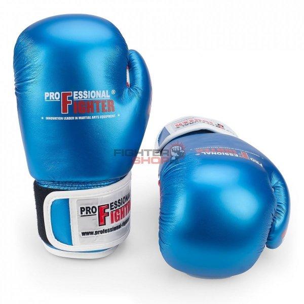 Rękawice bokserskie GEL Professional Fighter