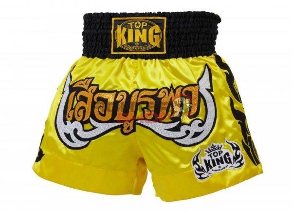 Spodenki tajskie TKTBS-086 Top King