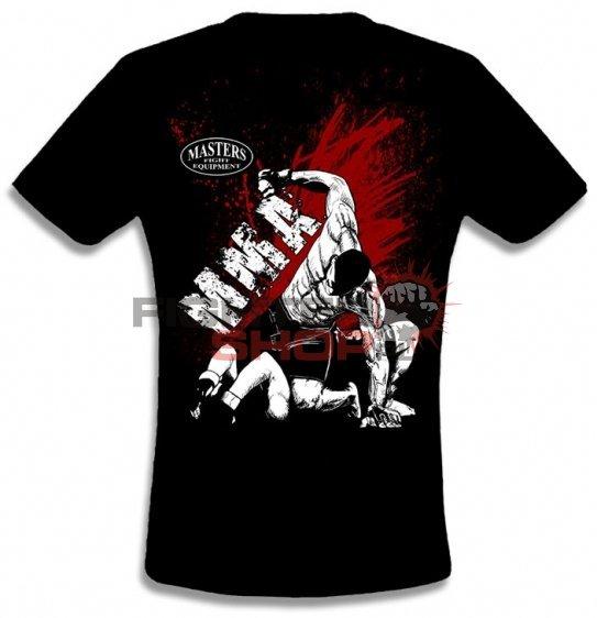T-shirt TS-11 Masters