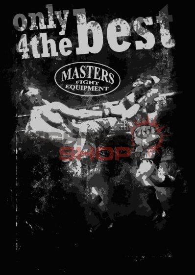 T-shirt TS-23 Masters
