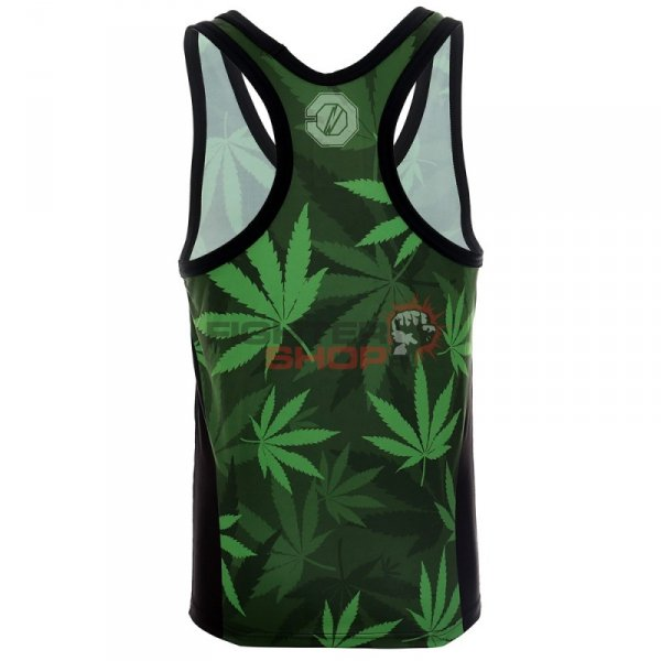 Tank Top JUNGLE Poundout
