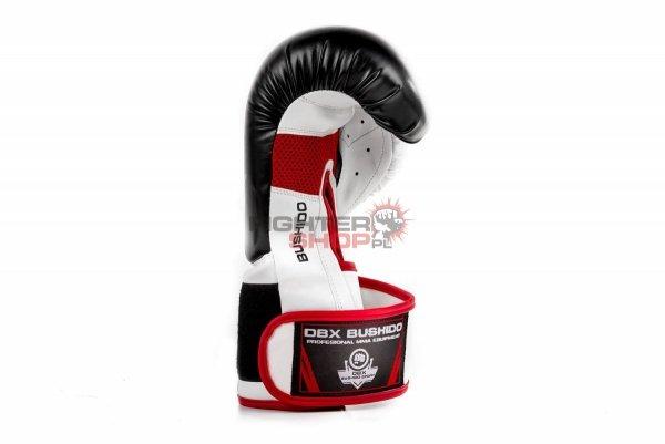 Rękawice bokserskie DBD-B-2 v3 Bushido