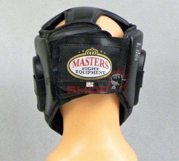 Kask z maską KSSPU-M Masters