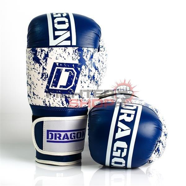 Rękawice bokserskie QUEST Dragon