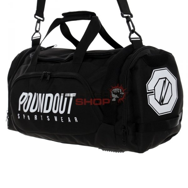 Torba sportowa Poundout