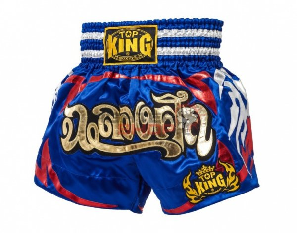 Spodenki tajskie TKTBS-080 Top King