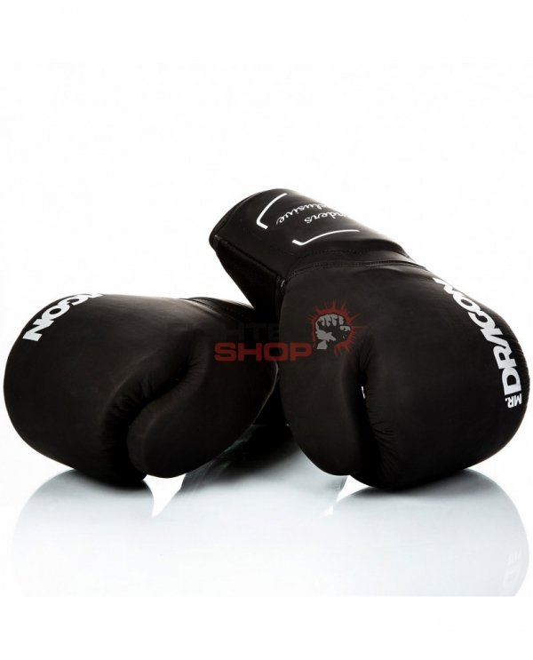 Rękawice bokserskie CONTENDER MR. DRAGON