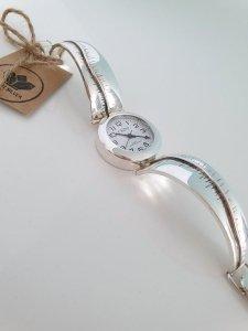 Zegarek ze srebra kod 24
