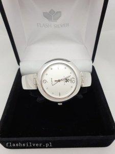 Zegarek ze srebra kod 710