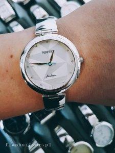 Zegarek ze srebra kod 879
