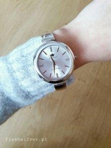 Zegarek ze srebra kod G04  Gino RossiPremium