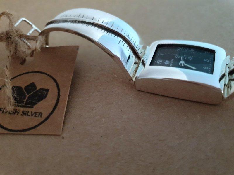 Zegarek ze srebra kod 816