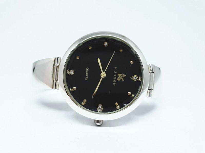 Srebrny Zegarek kod 907