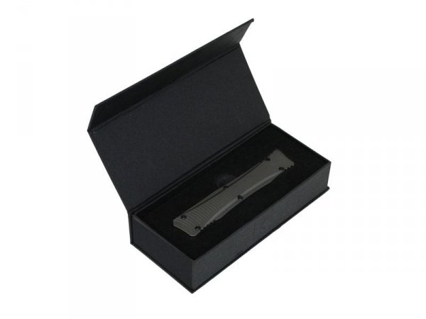 Nóż Boker Plus OTF Lhotak Falcon