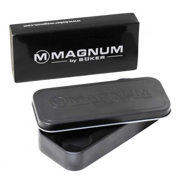 Scyzoryk Magnum Classic Pocket Steel