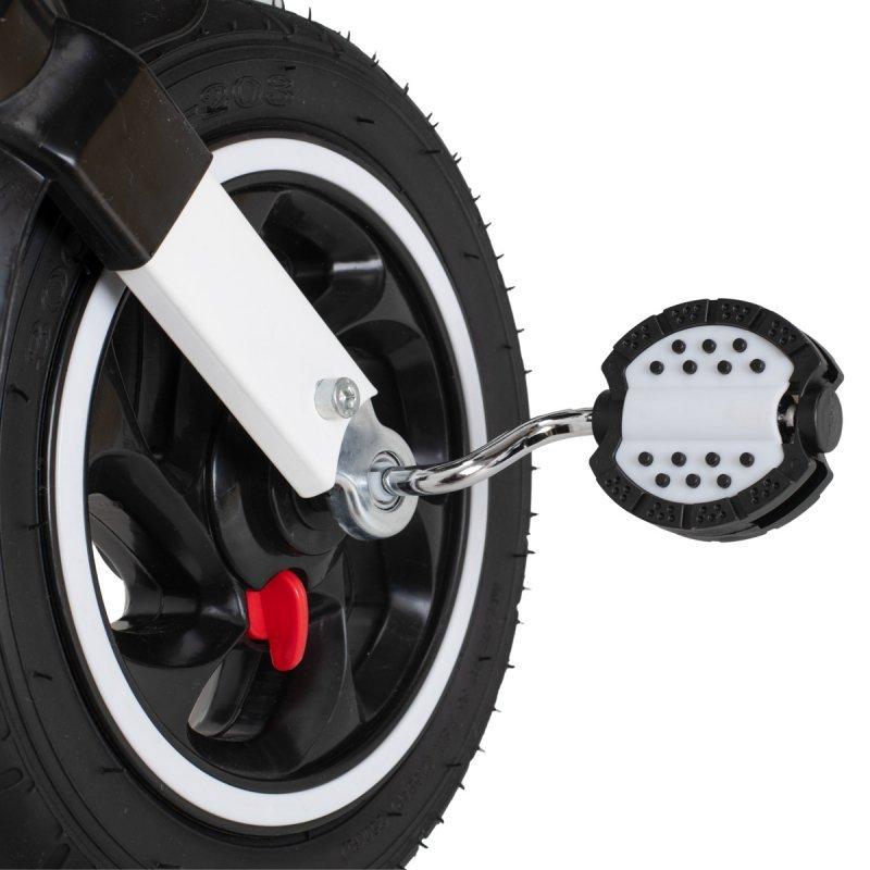 Rowerek Trójkołowy Trike Fix V3 czarny