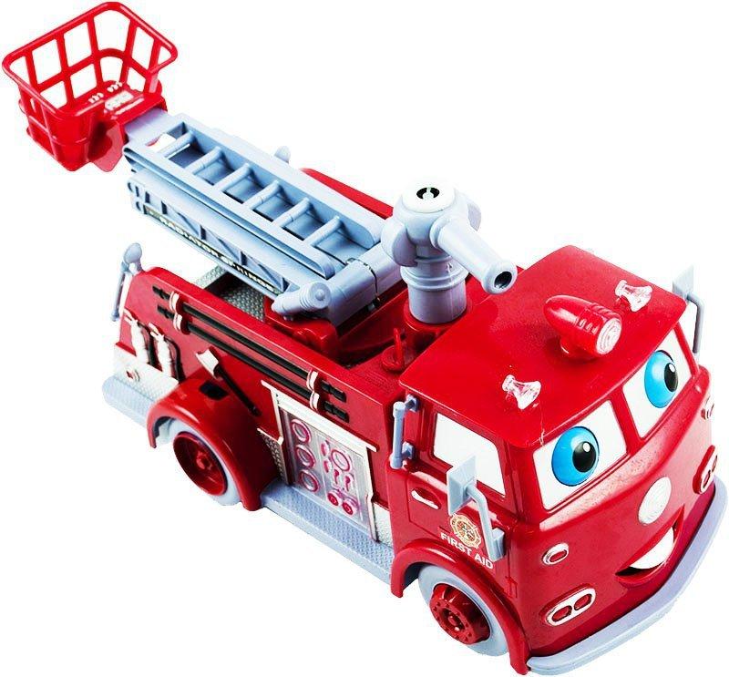 """Straż pożarna """"Bańkowy wóz"""" Bańkowóz"""