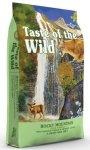 Taste of the Wild Cat Rocky Mountain 2kg
