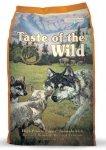 Taste of the Wild Puppy High Prairie 2kg