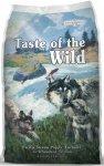Taste of the Wild Puppy Pacific Stream 2kg