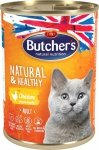 Butchers Cat Natural&Healthy 400g kurczak w  galaretce