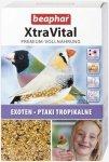 Beaphar Xtravital ptaki tropikalne 500g