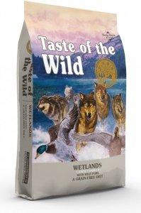 Taste of the Wild Adult Wetlands 2kg
