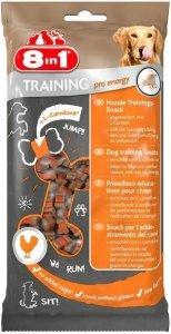 8in1 Przysmak Training Treats Energy 100g