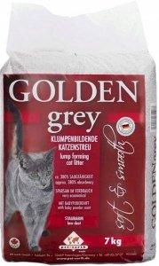 Piasek Golden Grey 7kg