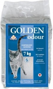 Piasek Golden Grey Odour 7kg