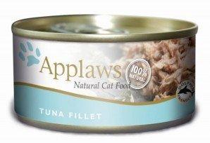 Applaws Cat Tuna 70g puszka dla kota